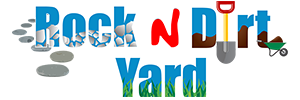 Rock N Dirt Yard Explains How Big One Cubic Yard Of Landscape Material Looks