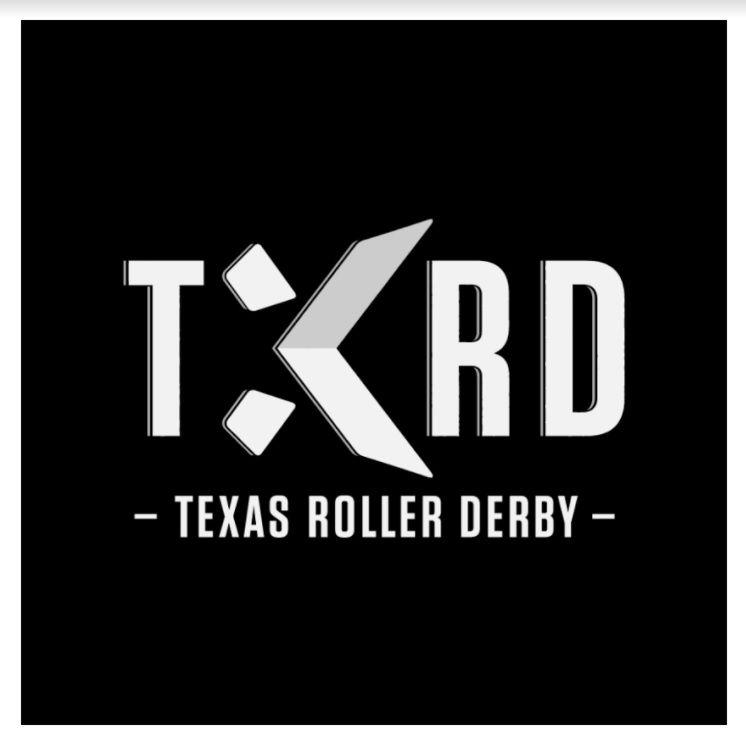 Photo of TXRD Lonestar Rollergirls Track Setup