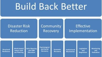 "Photo of Why Is Everyone Using ""Build Back Better"" Slogan?"