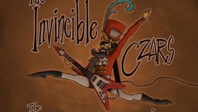 Photo of The Invincible Czars – The Nutcracker Suite At Jovita's 2009