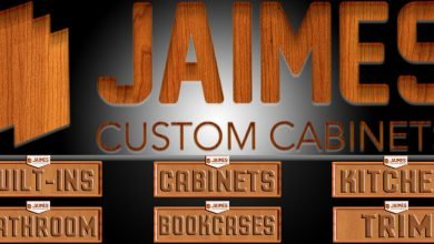 Photo of Jaimes Custom Cabinets – Best Custom Cabinets In Austin, Texas